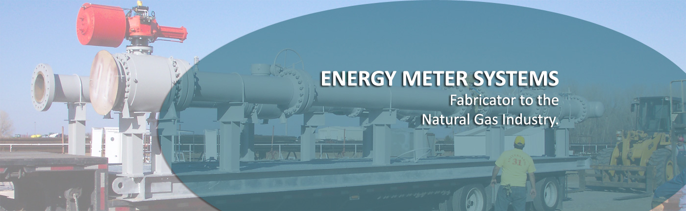 Energy Meter Systems